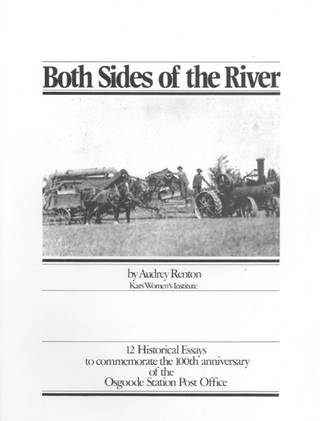 Both Sides of the River