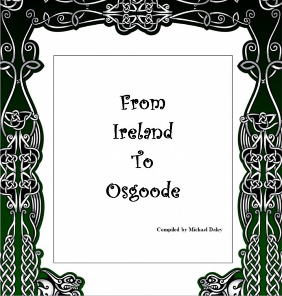 From Ireland to Osgoode