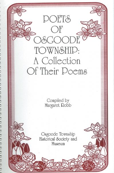 Poets of Osgoode Township